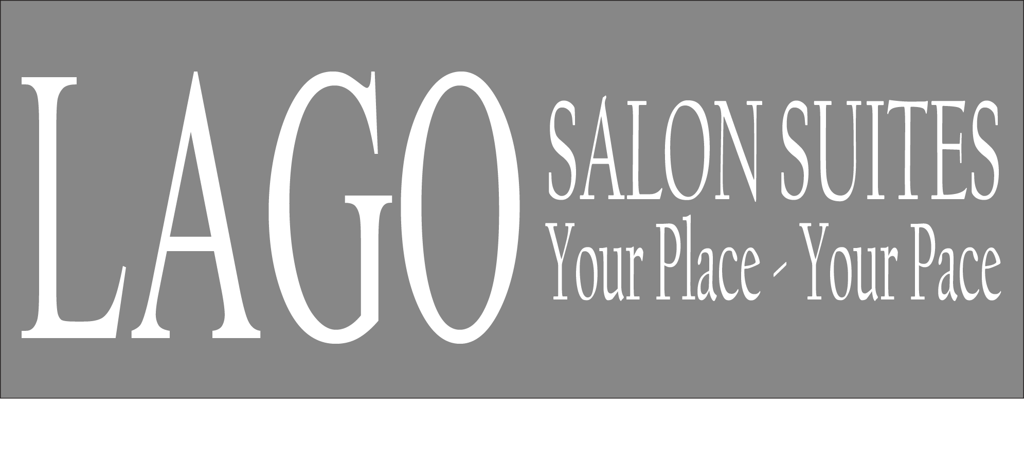 Lago Salon Suites